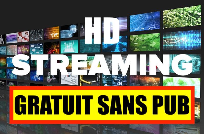 SajBo, le Streaming HD Gratuit Sans Publicité !