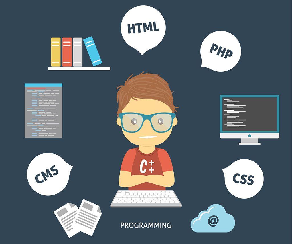 Formation création site web Cyril GANTIN